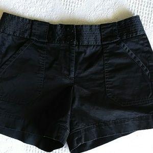 White House / Black Market shorts Size 4